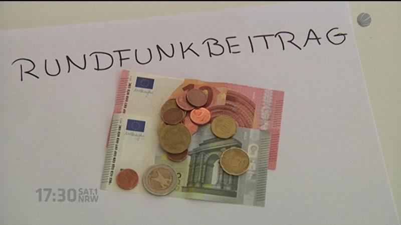 GEZ wird wohl wieder teurer (Foto: SAT.1 NRW)