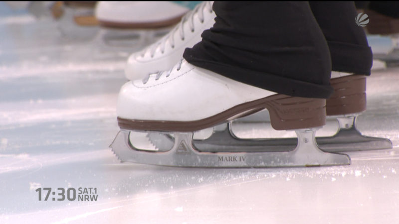 75 Jahre Holiday on Ice (Foto: SAT.1 NRW)