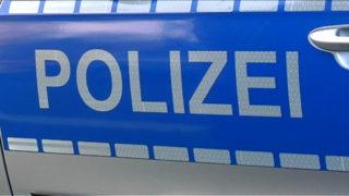 Polizeieinsatz an Flüchtlingsunterkunft (Foto: Symbolbild SAT.1 NRW)