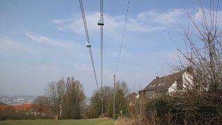 Eine Seilbahn für Wuppertal (Foto: SAT.1 NRW)
