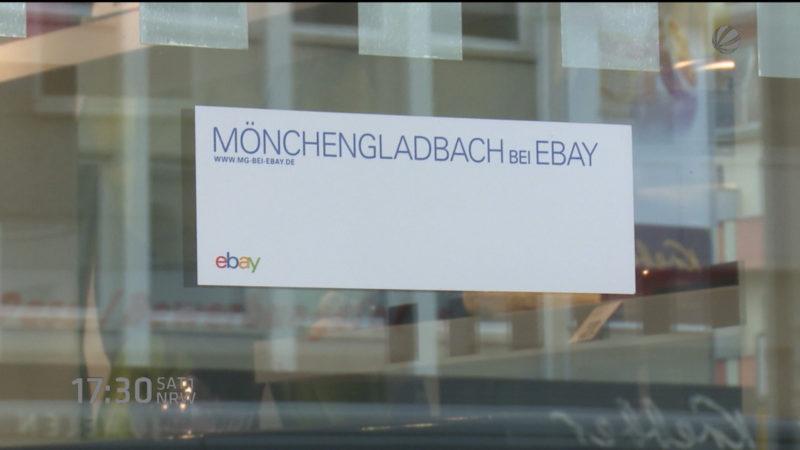 Ebay als Chance für Einzelhändler (Foto: SAT.1 NRW)