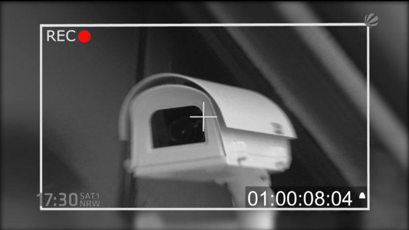 48 Kameras für Köln (Foto: SAT.1 NRW)