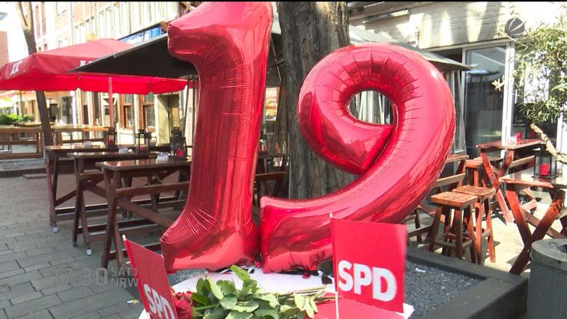 Ist die SPD noch zu retten? (Foto: SAT.1 NRW)