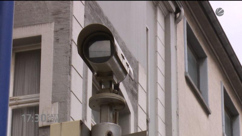 Was bringt die Videobeobachtung (Foto: SAT.1 NRW)