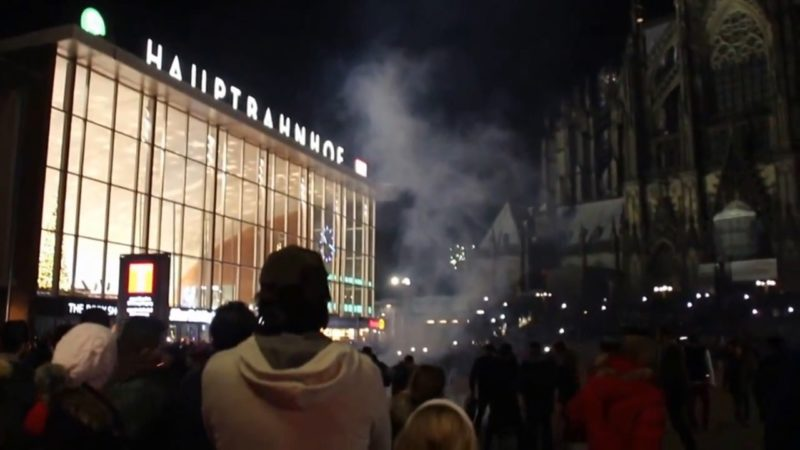 Videoüberwachung bleibt Ausnahme (Foto: SAT.1 NRW)
