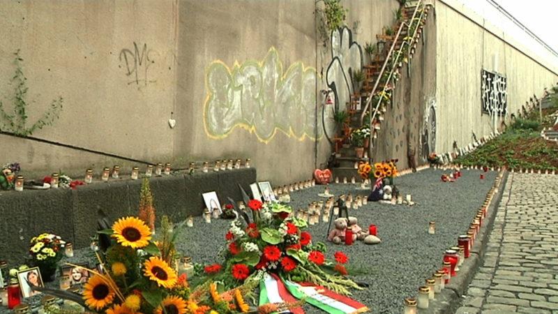 Kein Untersuchungsausschuss zur Loveparade (Foto: SAT.1 NRW)