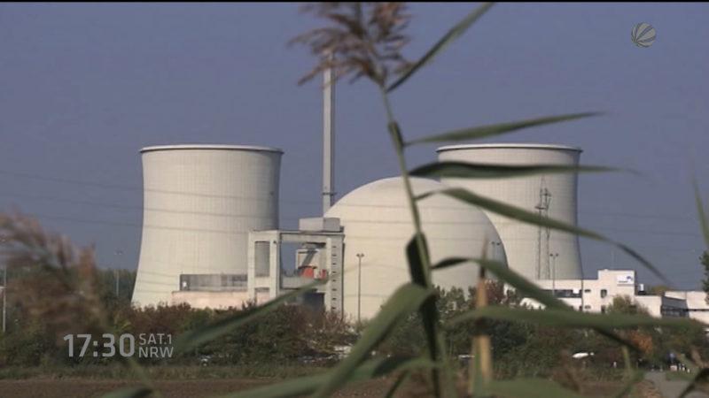 Milliarden für Atomausstieg (Foto: SAT.1 NRW)