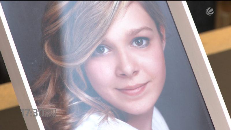 Mord an Melina vor Gericht (Foto: SAT.1 NRW)