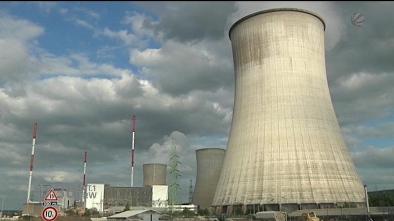 Studie zu Kraftwerk Tihange (Foto: SAT.1 NRW)