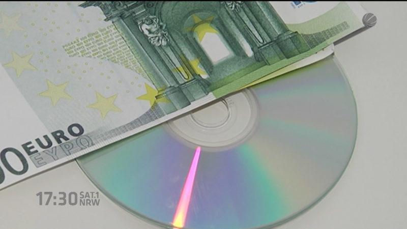 NRW verrät Steuerhinterzieher (Foto: SAT.1 NRW)