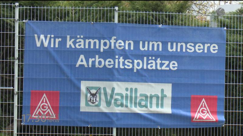 Ende für Vaillant (Foto: SAT.1 NRW)