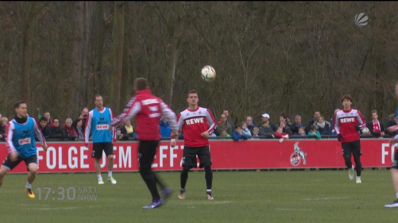 Derby-Wochenende in der Bundesliga (Köln/Leverkusen/Dortmund/Schalke) (Foto: SAT.1 NRW)
