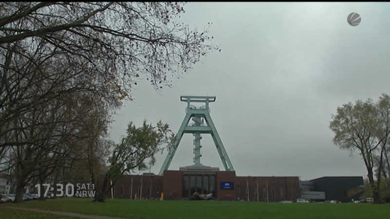 Projekte zum Ende des Bergbaus (Foto: SAT.1 NRW)
