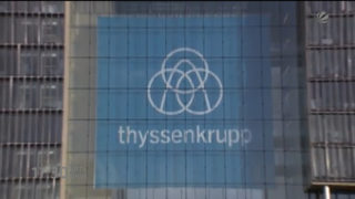 Hacker greifen ThyssenKrupp an (Foto: SAT.1 NRW)