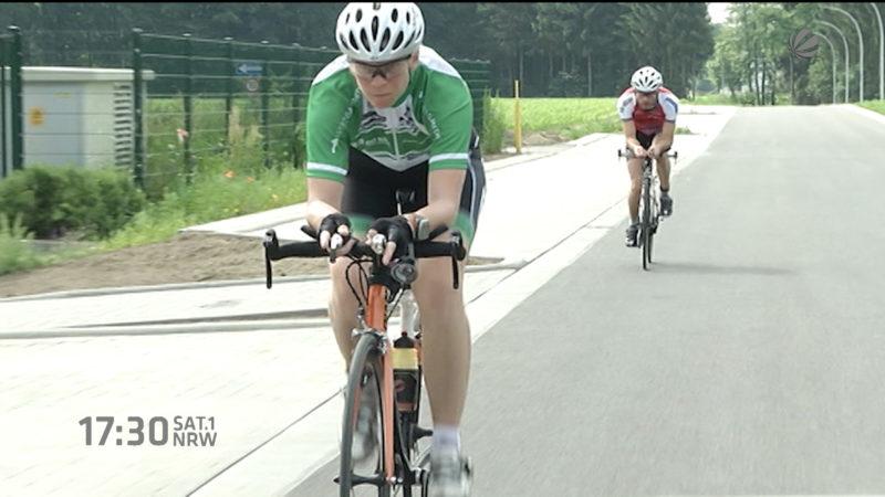 Tour de Gladbach (Foto: SAT.1 NRW)