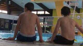 Junge in Schwimmbad missbraucht (Foto: SAT.1 NRW)