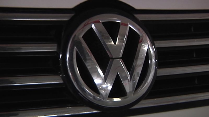 VW-Prozess (Foto: SAT.1 NRW)