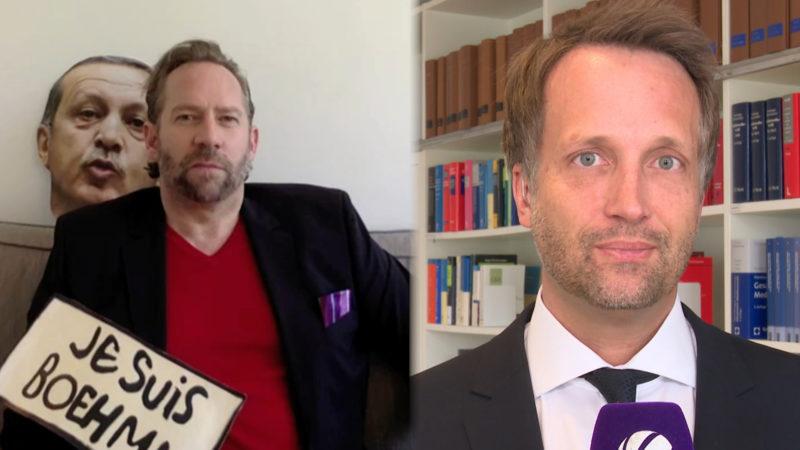 Bonner Regisseur will Erdogan-Anwalt verklagen (Foto: SAT.1 NRW)