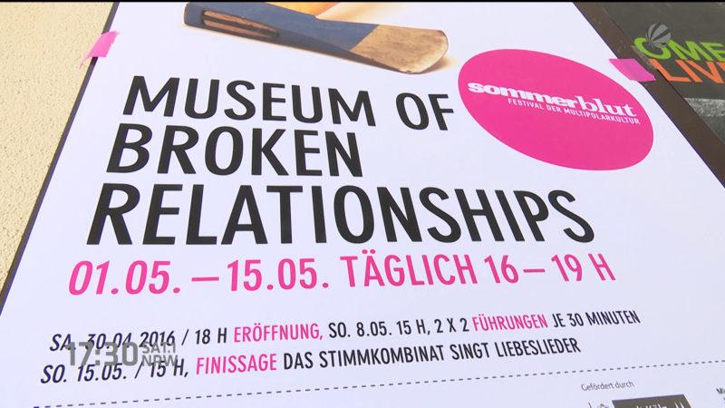 Erinnerungen aus alten Beziehungen (Foto: SAT.1 NRW)