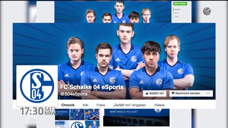 So kann Schalke Meister werden (Foto: SAT.1 NRW)