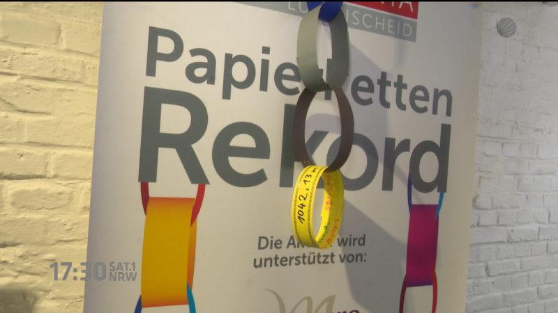Rekordhalter (Foto: SAT.1 NRW)