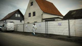 Was geschah im Horror-Haus? (Foto: SAT.1 NRW)