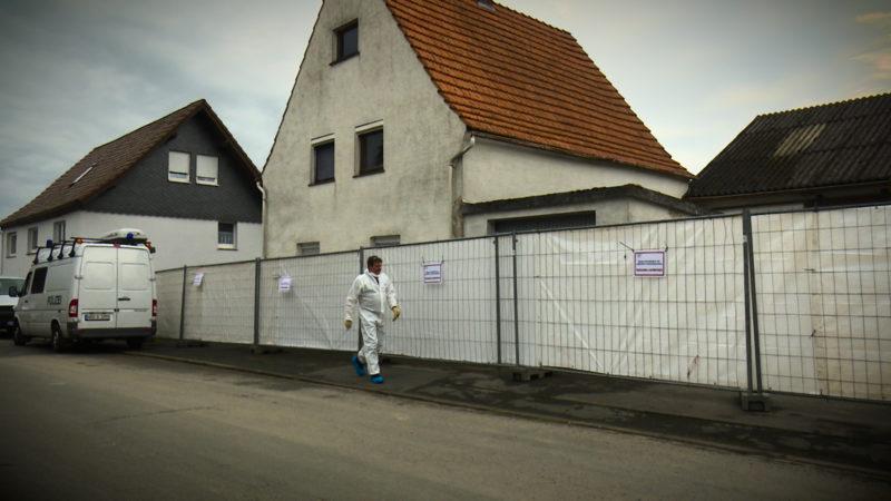 Mordanklage gegen Höxter-Täter (Foto: SAT.1 NRW)