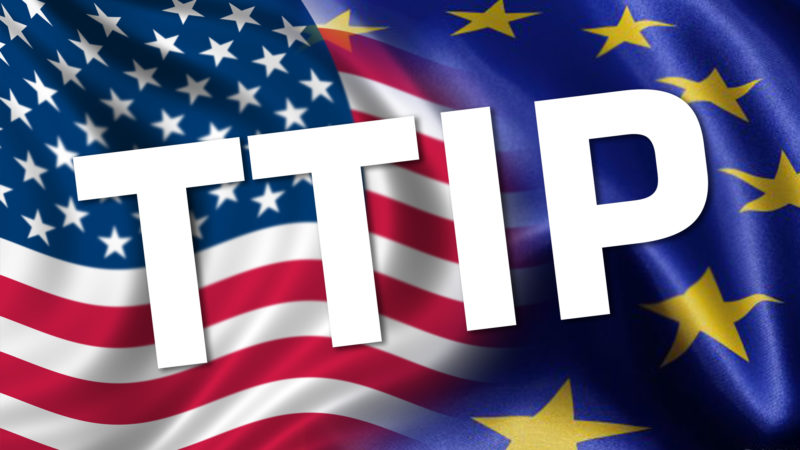 USA setzen Deutschland unter Druck (Foto: SAT.1 NRW)
