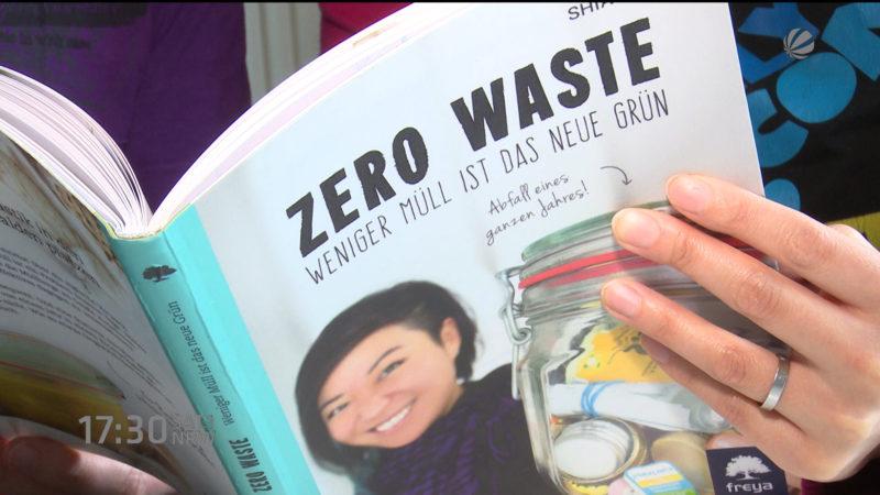 Leben ohne Müll (Foto: SAT.1 NRW)