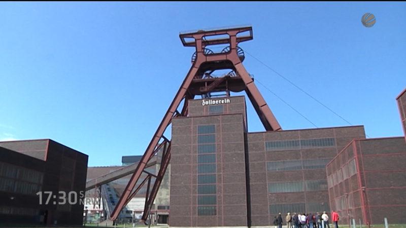 Promis werben für das Ruhrgebiet (Foto: SAT.1 NRW)