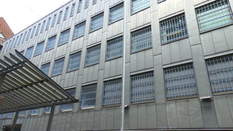Gefängnisinsasse stirbt nach Prügelei (Foto: SAT.1 NRW)