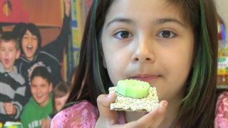 Jedes dritte Kind frühstückt nicht (Foto: SAT.1 NRW)