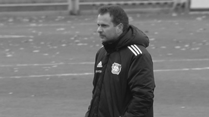 Sascha Lewandowski ist tot (Foto: SAT.1 NRW)