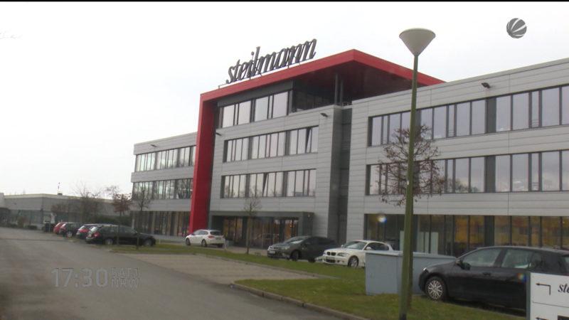 Ermittlungen gegen Steilmann (Foto: SAT.1 NRW)