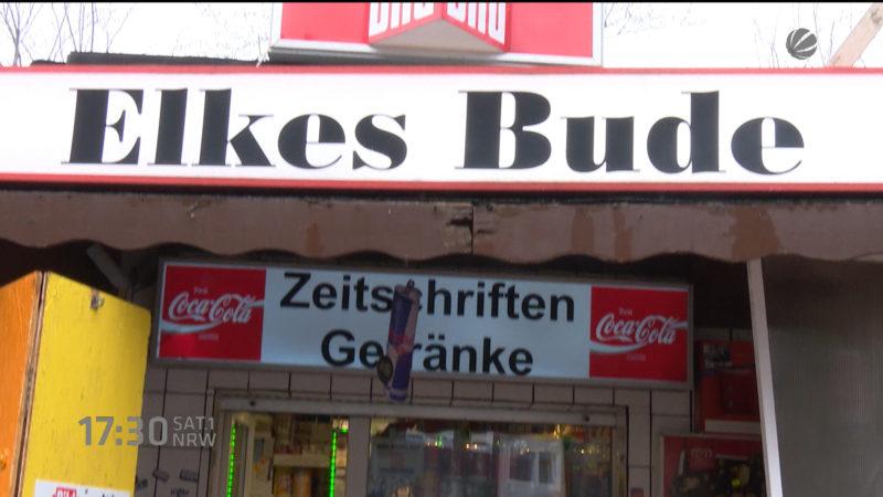 Budentrinken abgesagt (Foto: SAT.1 NRW)