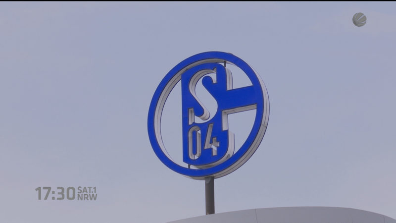 Weinzierl bestätigt seinen Schalke-Job (Foto: SAT.1 NRW)