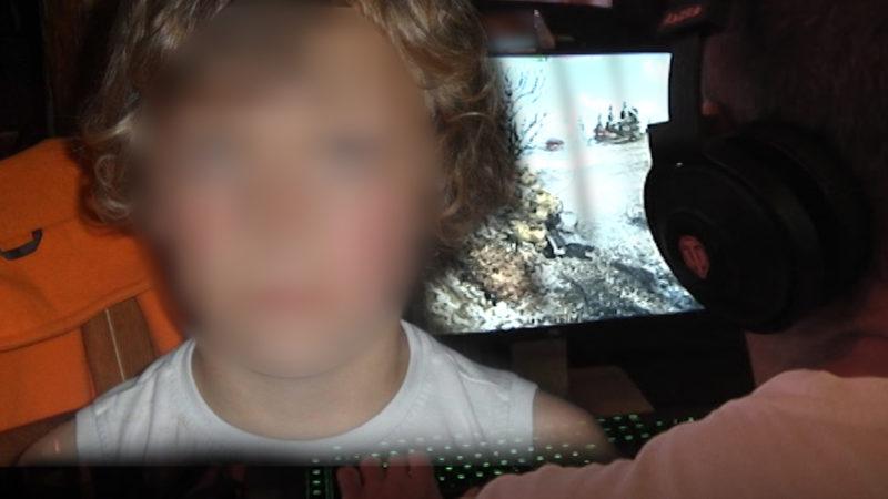 Entführer von Paul besitzt Kinderpornos (Foto: Kantonspolizei Solothurn)