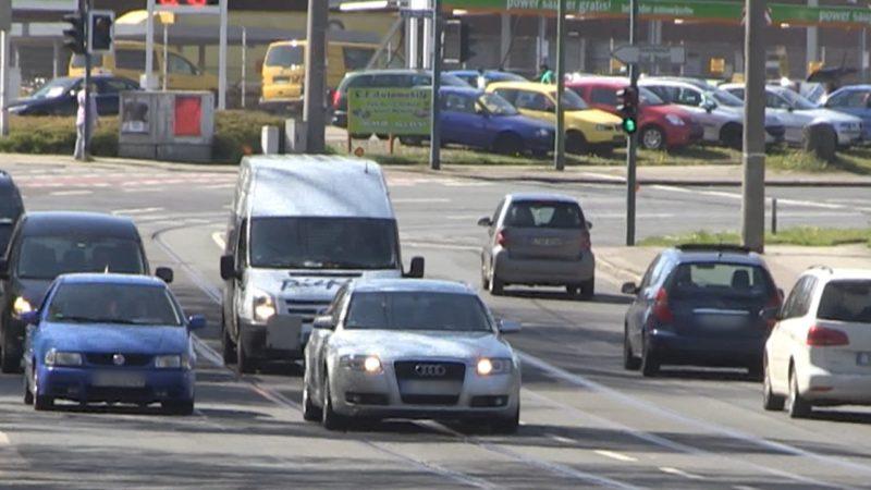 Dortmunder sind schlechteste Autofahrer (Foto: SAT.1 NRW)