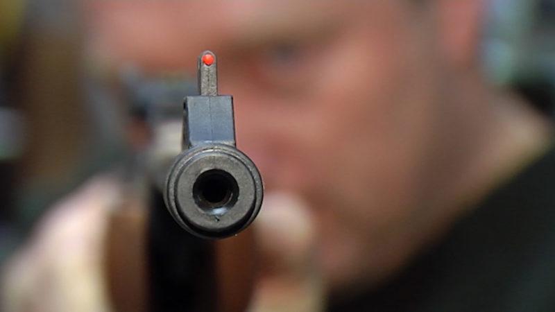 Mit Luftgewehr auf Kinder geschossen (Foto: SAT.1 NRW)