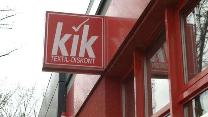 Sechs Jahre nach Brandkatastrophe: KiK muss vor Gericht (Foto: SAT.1 NRW)