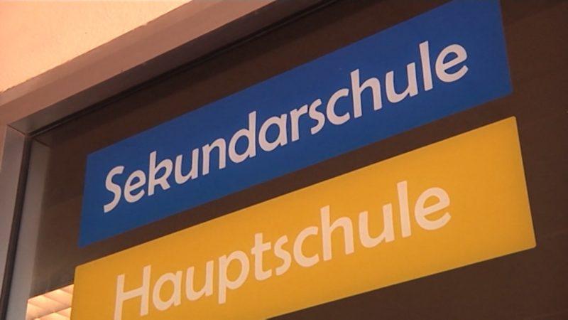 Sekundarschulen gefloppt? (Foto: SAT.1 NRW)