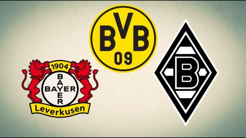 NRW Clubs vor Champions League Gruppenauslosung (Foto: SAT.1 NRW)