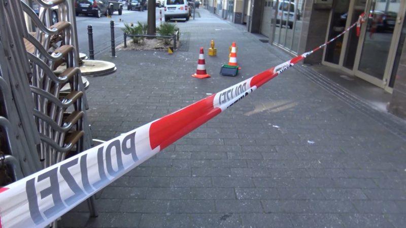 Rapper-Krieg in Köln? (Foto: SAT.1 NRW)