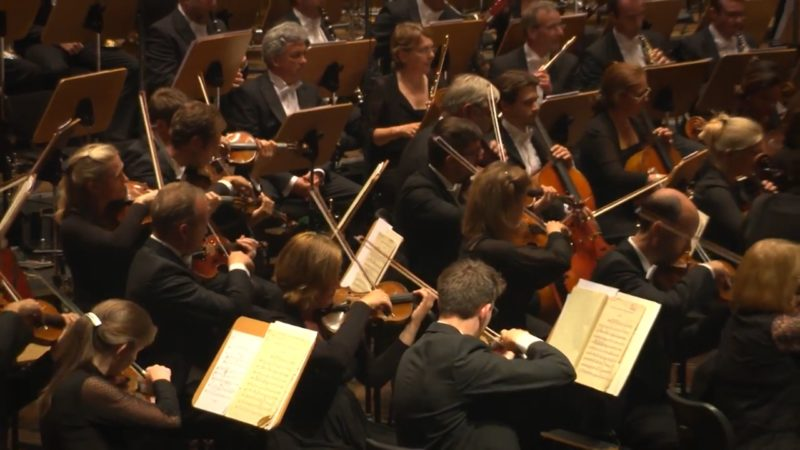 Beethovenfestival startet (Foto: SAT.1 NRW)