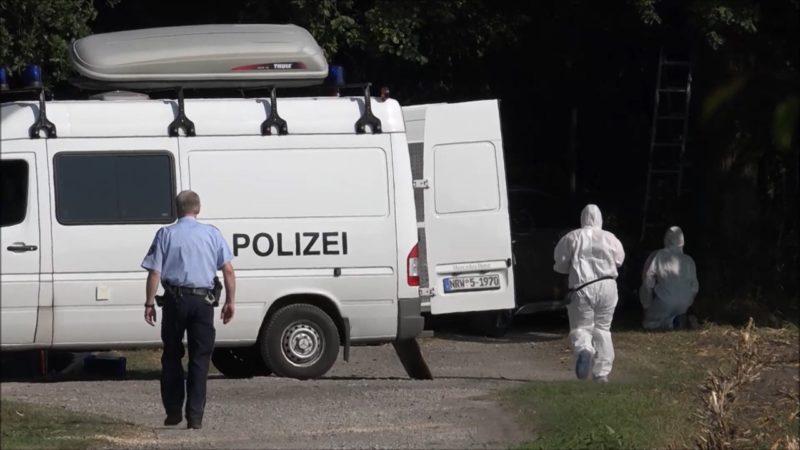 Ex-Frau in Falle gelockt - tot (Foto: NonStopNews)