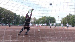 Mieseste Fußballklatsche in NRW (Foto: SAT.1 NRW)