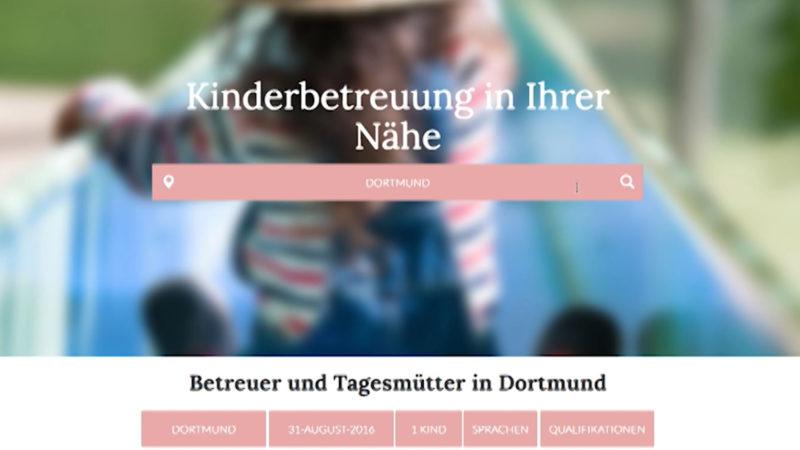 Babysitter aus dem Netz (Foto: SAT.1 NRW)