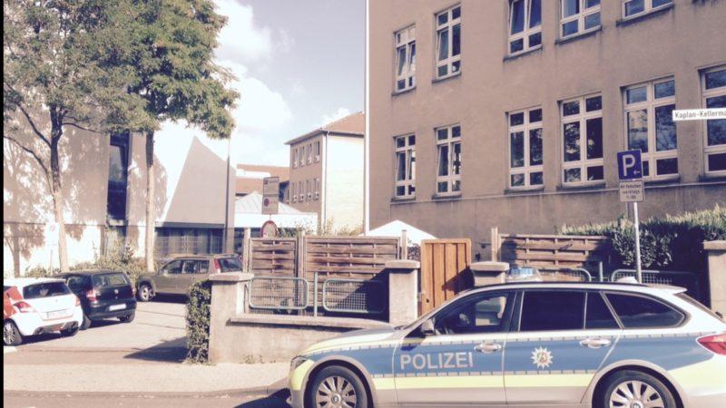 Ins Koma geprügelt: Täter für Gewalt bekannt (Foto: SAT.1 NRW)