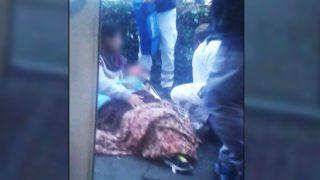 Kinder aus Fenster geworfen (Foto: SAT.1 NRW)