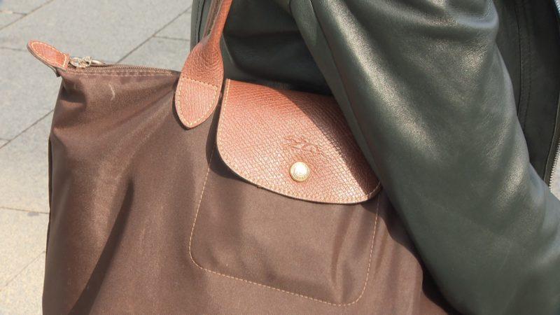 Mehr Taschendiebe (Foto: SAT.1 NRW)